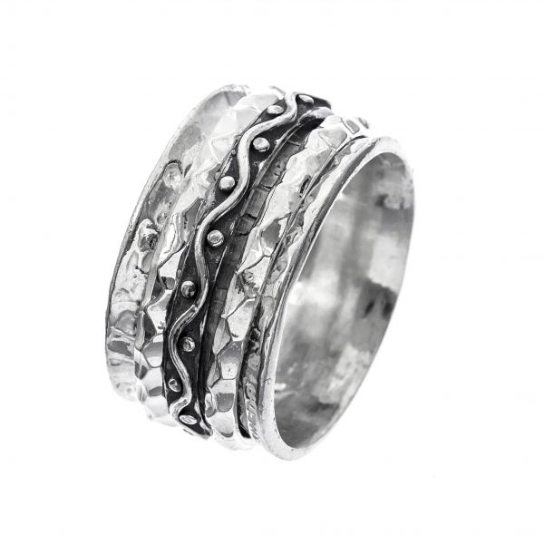 Absolute Ring - made in Italy - Athena Gioielli