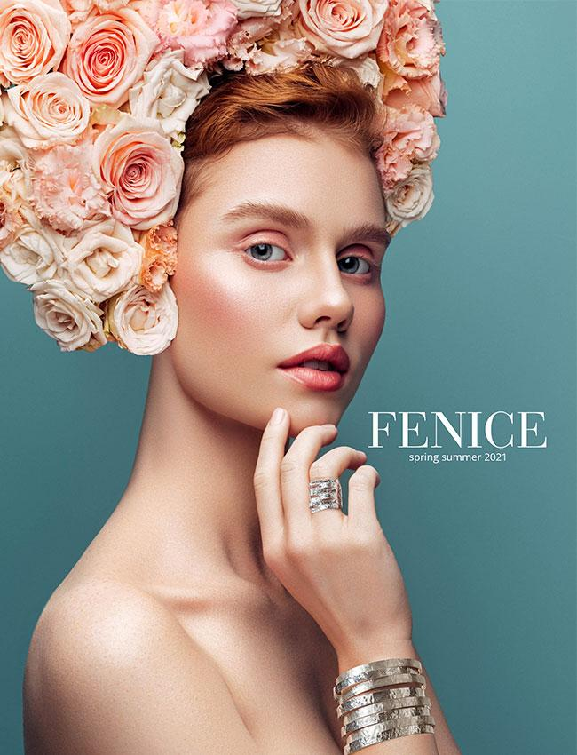 Fenice Kollektion - Silberschmuck - Athena Gioielli - Made in Italy